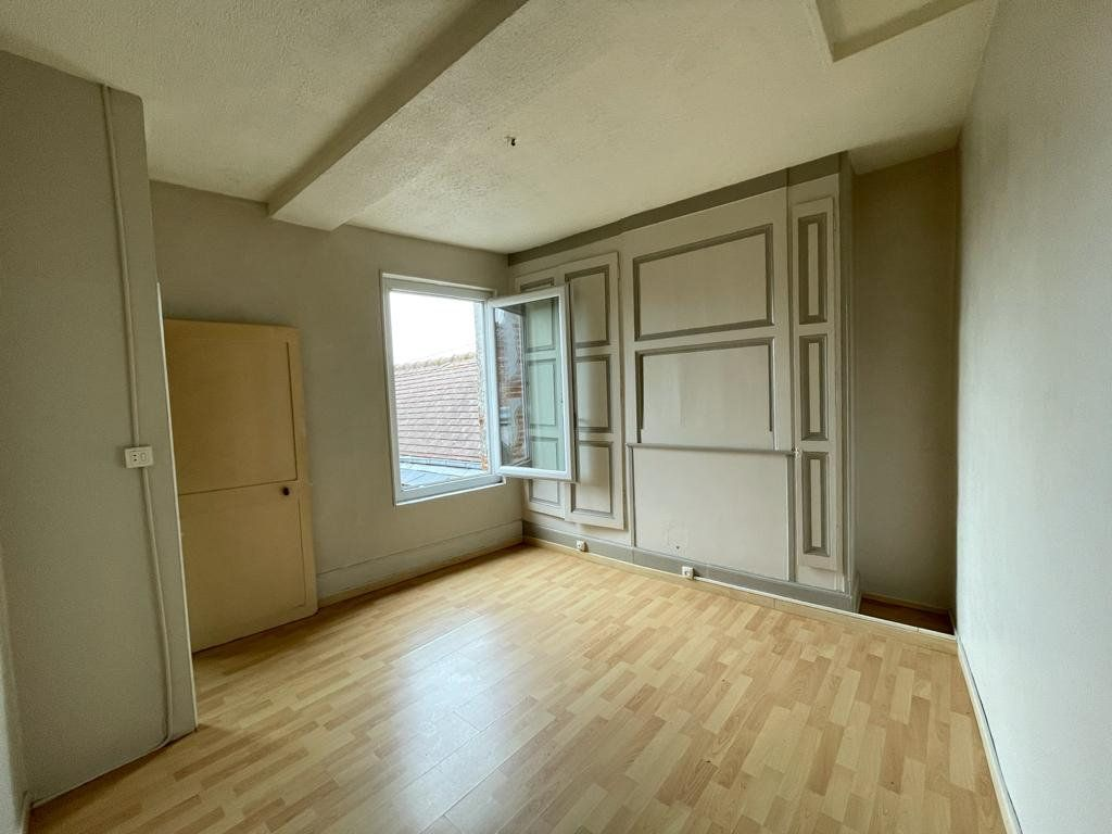 Maison à vendre 4 58m2 à Saint-André-de-l'Eure vignette-1