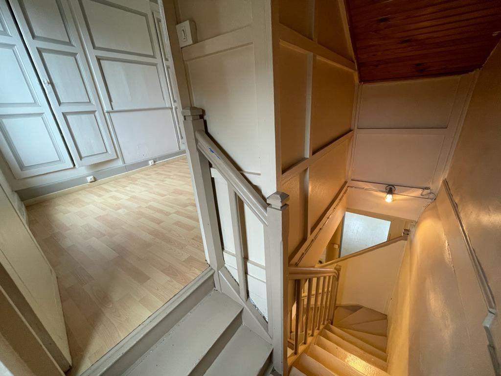 Maison à vendre 4 58m2 à Saint-André-de-l'Eure vignette-2