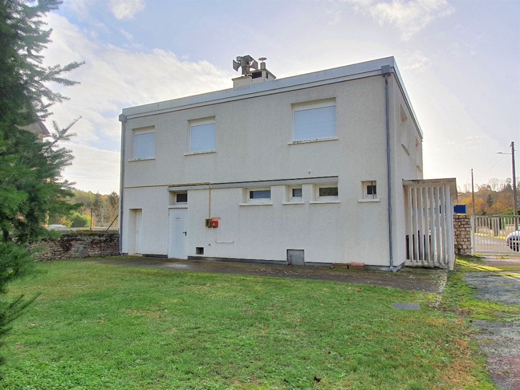 Maison à vendre 33 750m2 à Aunay-sous-Crécy vignette-3