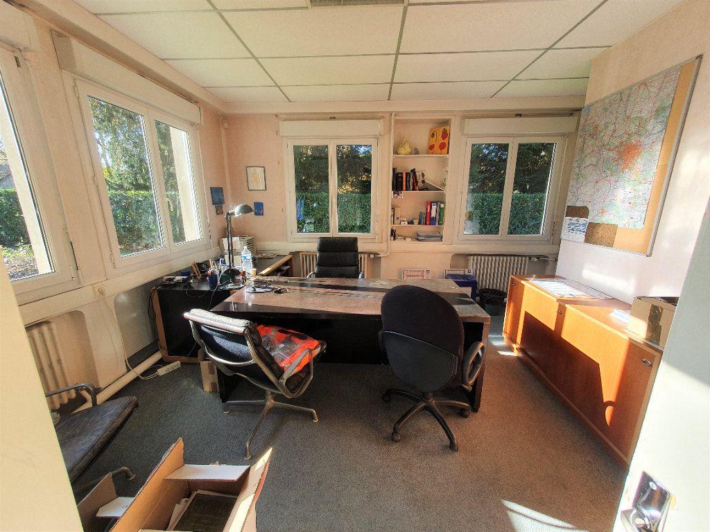 Maison à vendre 33 750m2 à Aunay-sous-Crécy vignette-5