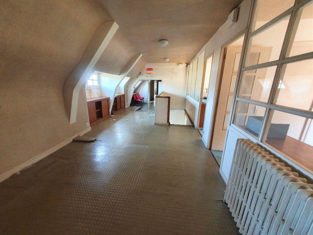 Maison à vendre 33 750m2 à Aunay-sous-Crécy vignette-13
