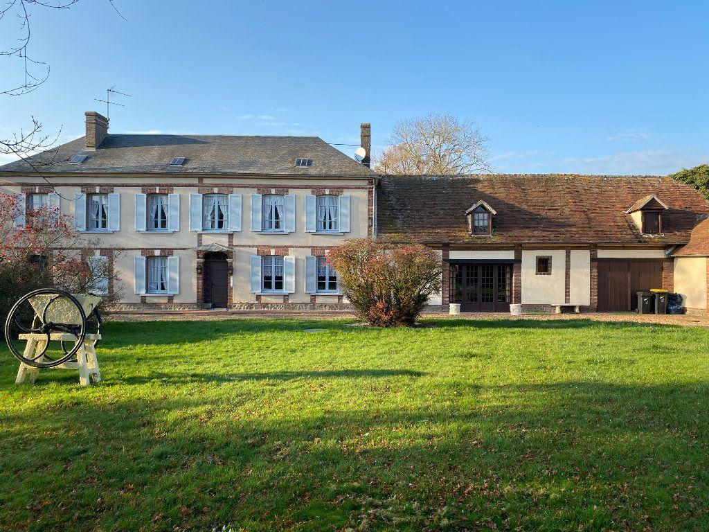 Maison à vendre 6 200m2 à Sylvains-les-Moulins vignette-2