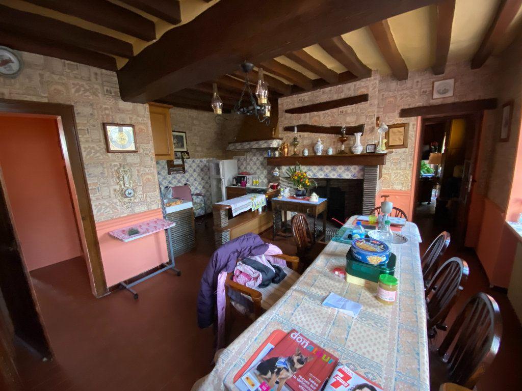 Maison à vendre 6 200m2 à Sylvains-les-Moulins vignette-4