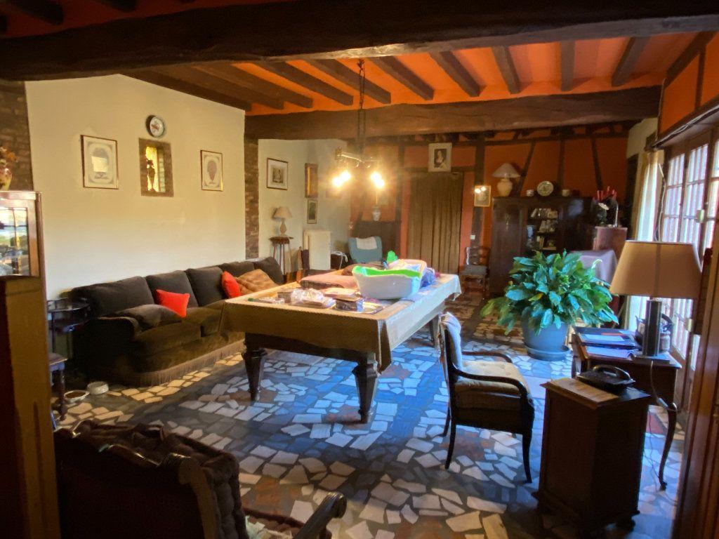 Maison à vendre 6 200m2 à Sylvains-les-Moulins vignette-5