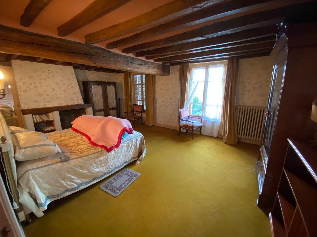 Maison à vendre 6 200m2 à Sylvains-les-Moulins vignette-7