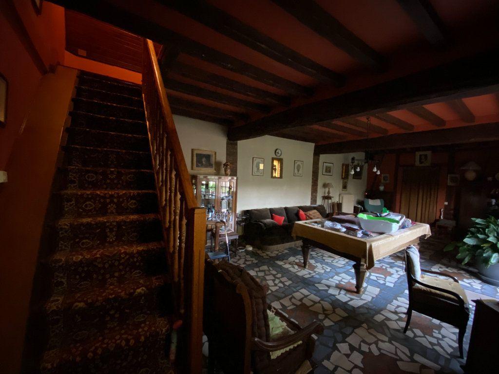 Maison à vendre 6 200m2 à Sylvains-les-Moulins vignette-10