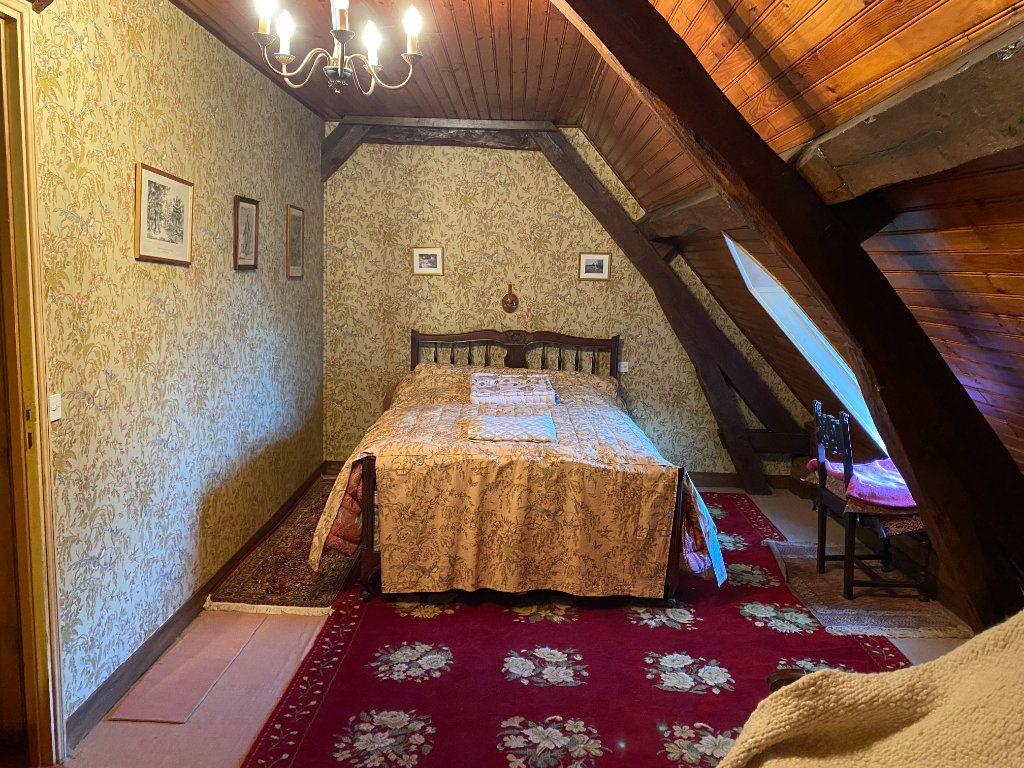 Maison à vendre 6 200m2 à Sylvains-les-Moulins vignette-11