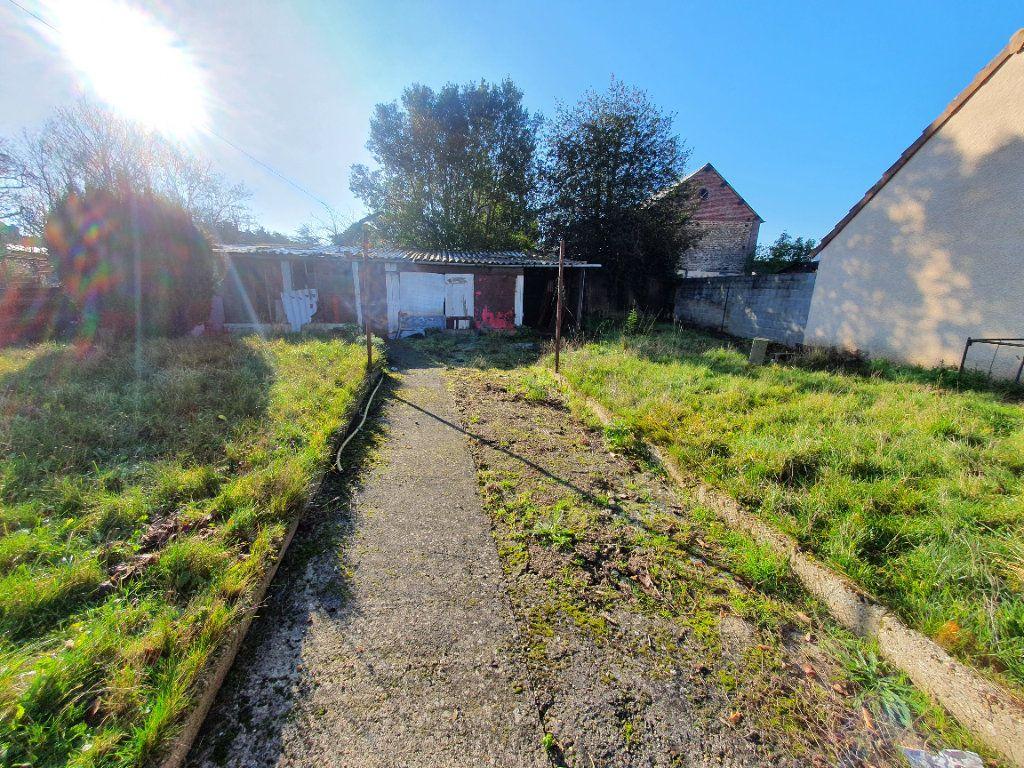 Maison à vendre 5 78m2 à Saint-André-de-l'Eure vignette-8