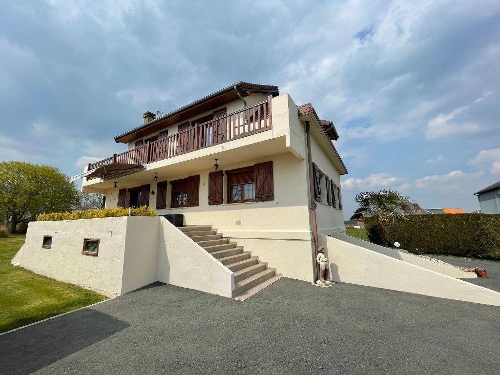 Maison à vendre 9 234m2 à Le Chesne vignette-15