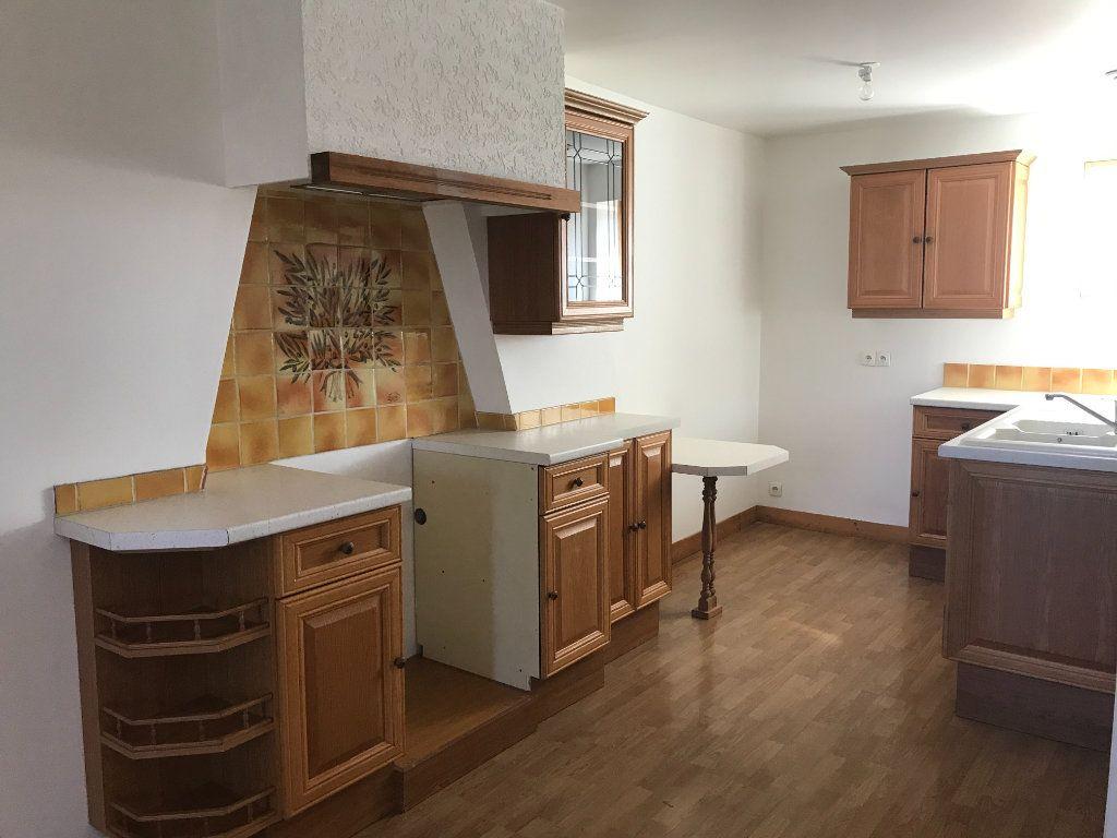 Appartement à louer 2 32.93m2 à Damville vignette-1