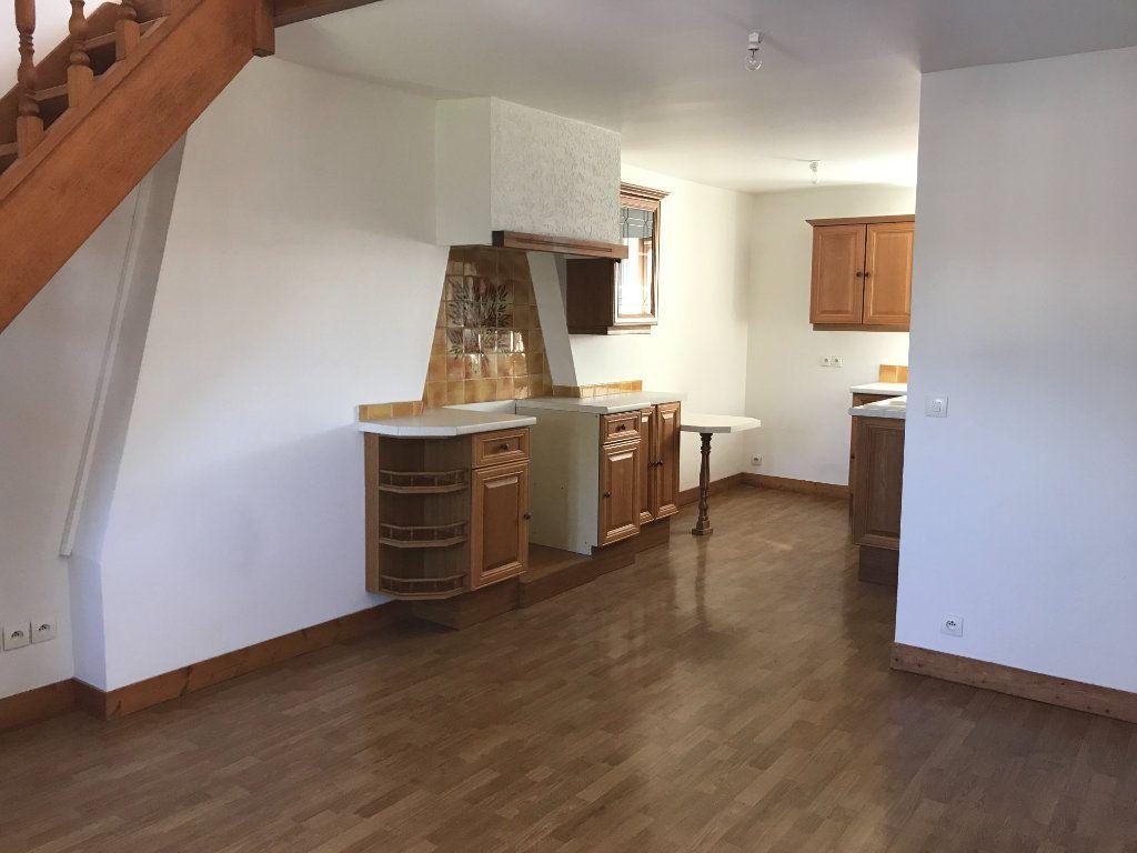 Appartement à louer 2 32.93m2 à Damville vignette-2