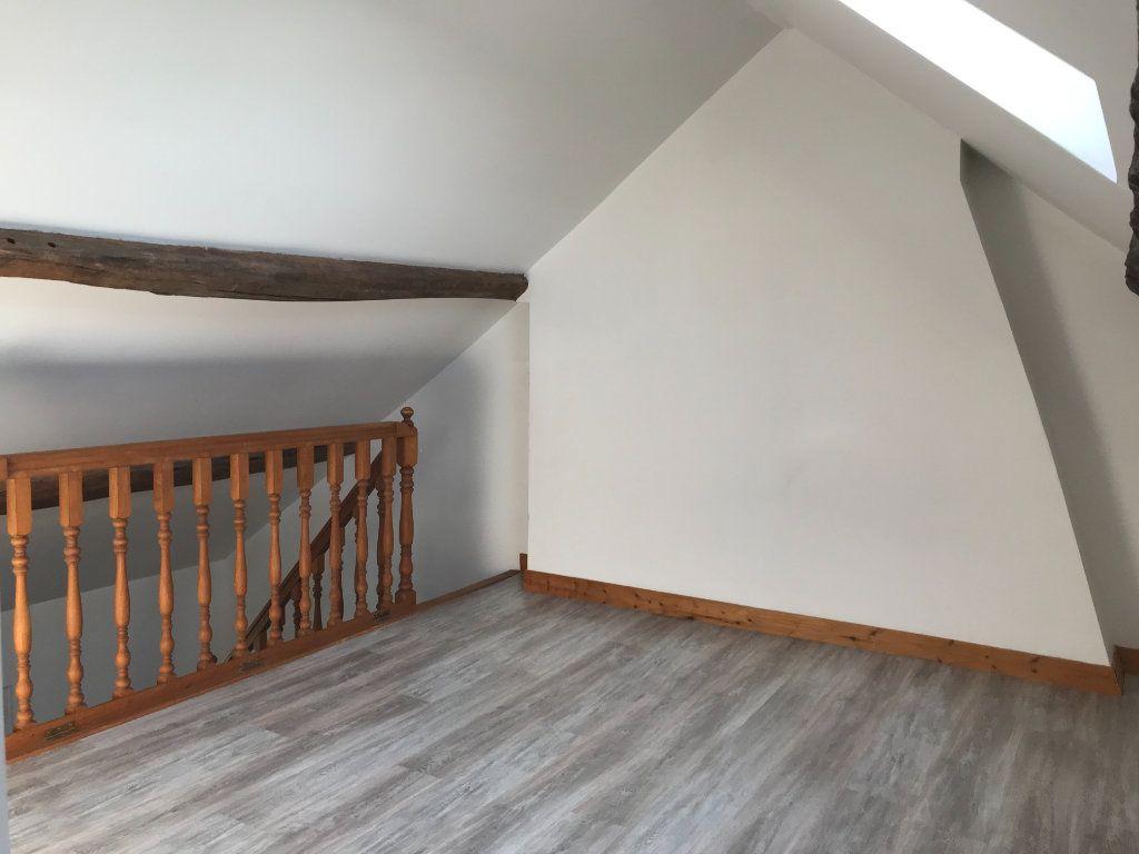Appartement à louer 2 32.93m2 à Damville vignette-3