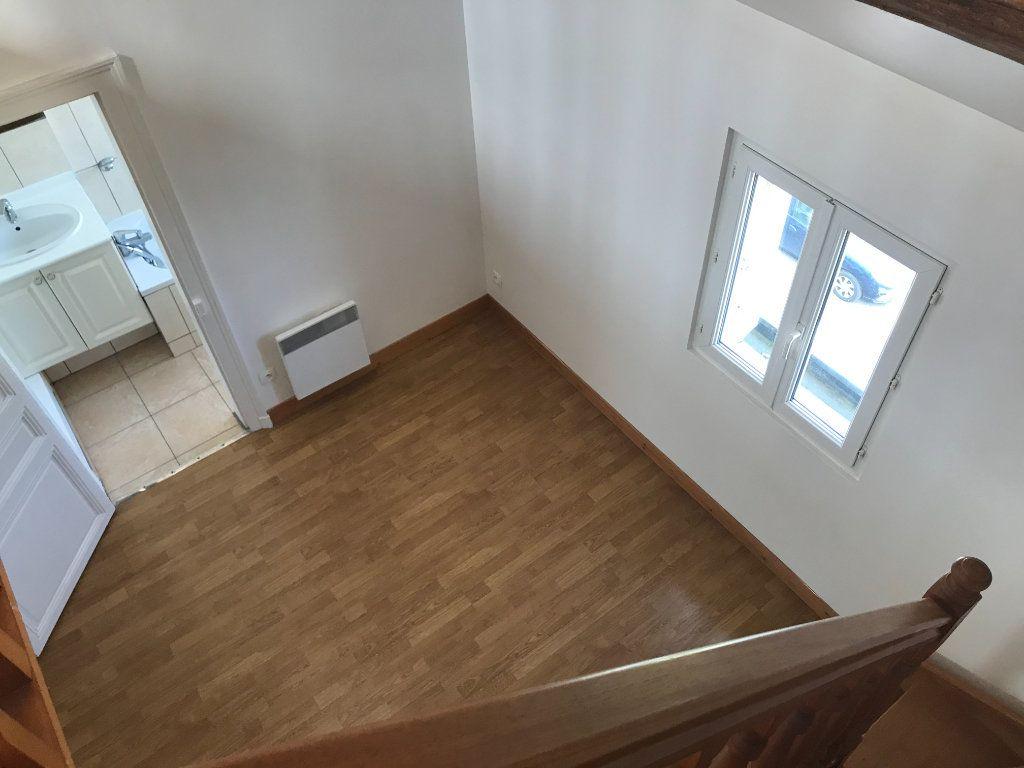 Appartement à louer 2 32.93m2 à Damville vignette-4