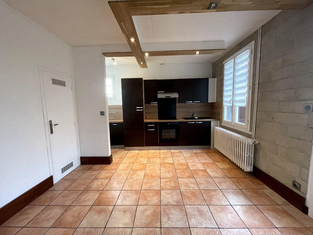 Maison à vendre 5 113m2 à Damville vignette-3