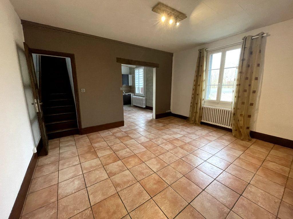 Maison à vendre 5 113m2 à Damville vignette-4