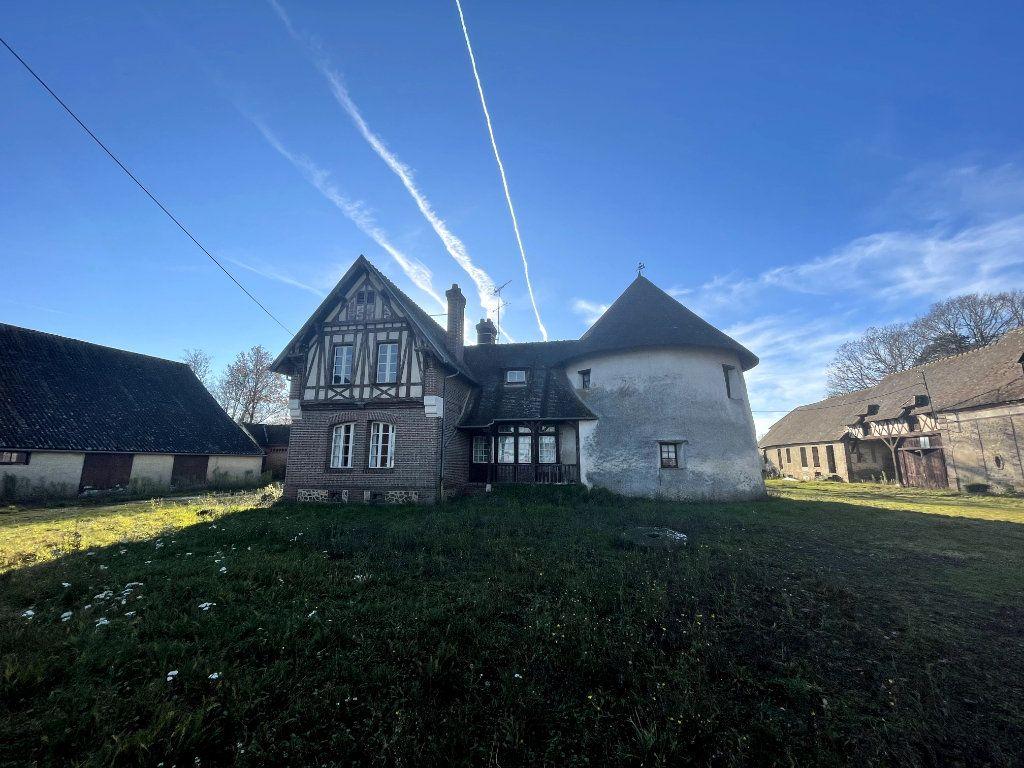 Maison à vendre 8 219.5m2 à Buis-sur-Damville vignette-2