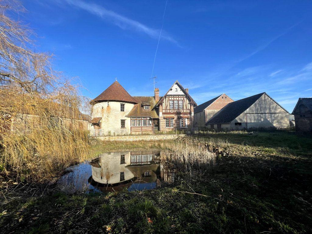 Maison à vendre 8 219.5m2 à Buis-sur-Damville vignette-3