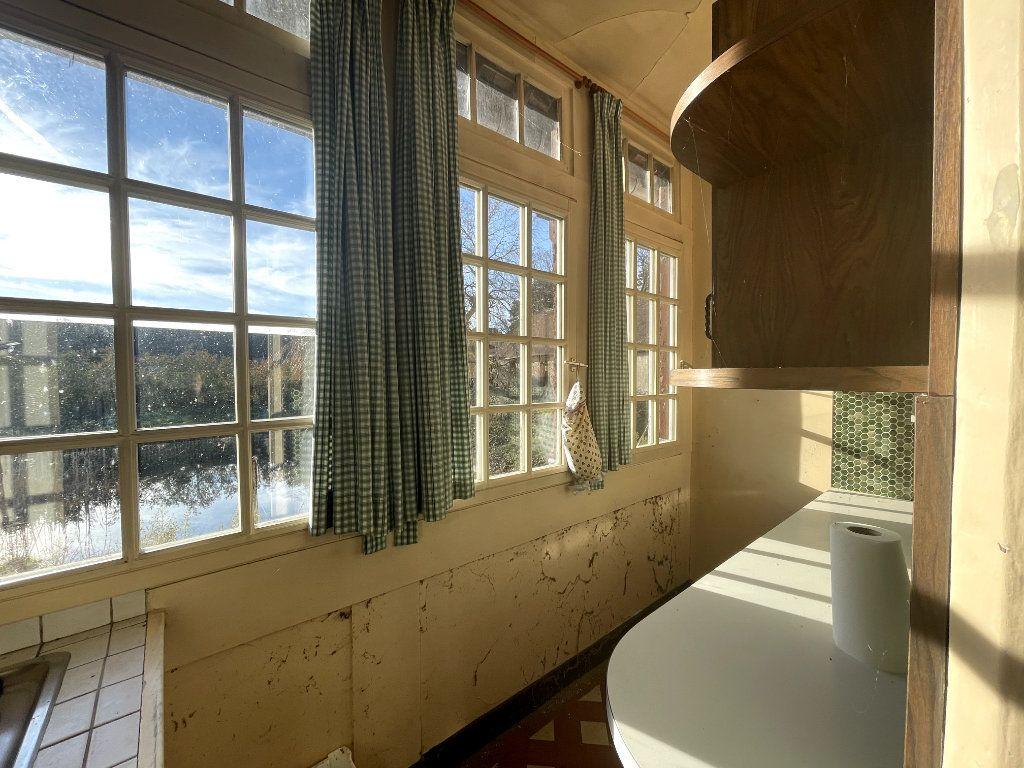 Maison à vendre 8 219.5m2 à Buis-sur-Damville vignette-4