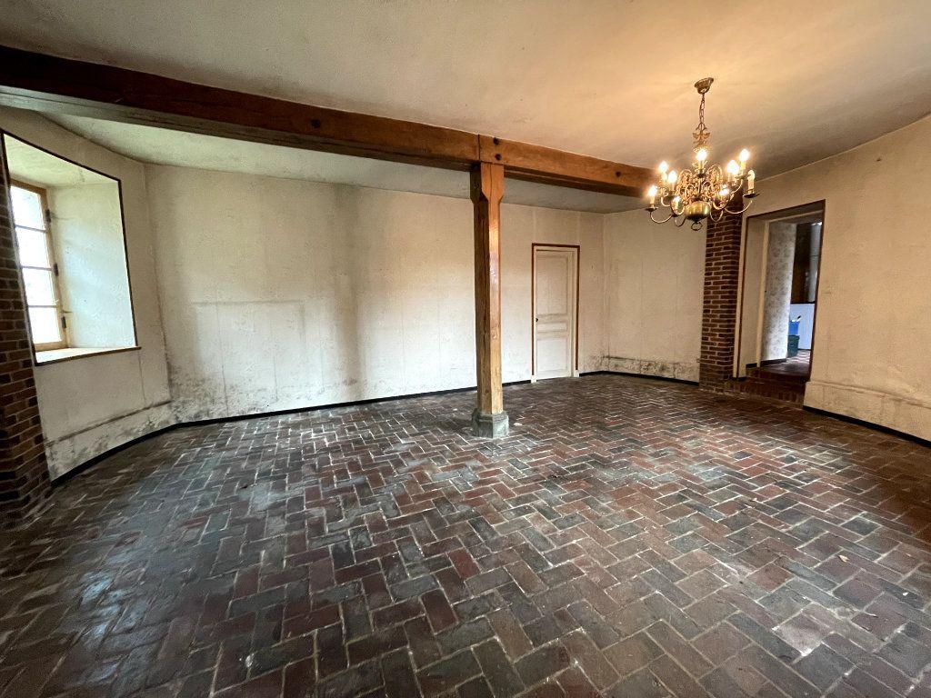 Maison à vendre 8 219.5m2 à Buis-sur-Damville vignette-5