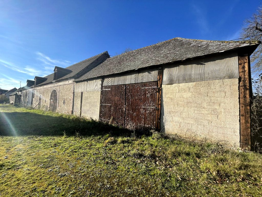 Maison à vendre 8 219.5m2 à Buis-sur-Damville vignette-11