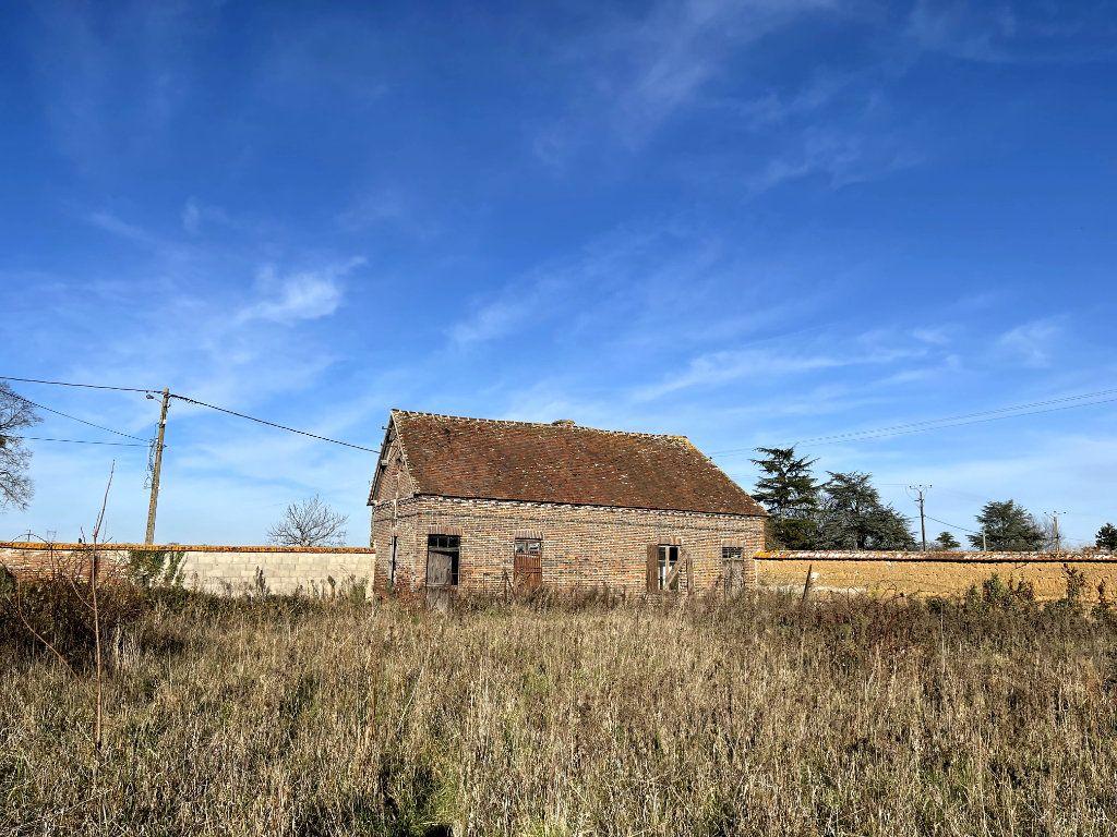 Maison à vendre 8 219.5m2 à Buis-sur-Damville vignette-12