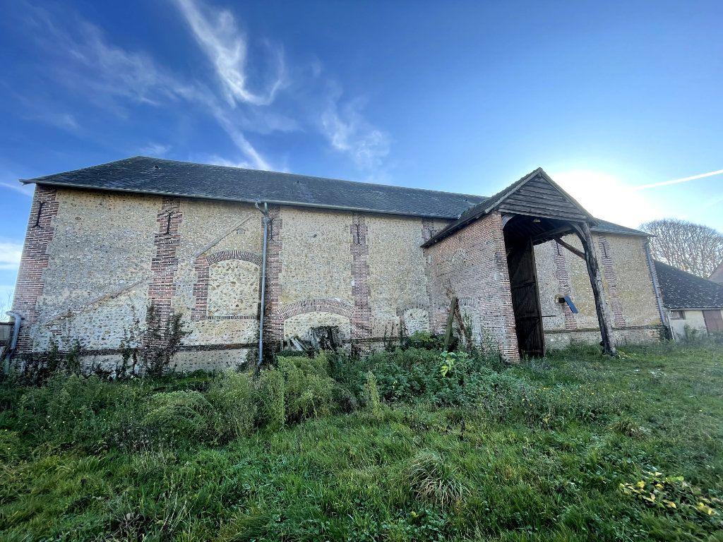 Maison à vendre 8 219.5m2 à Buis-sur-Damville vignette-13