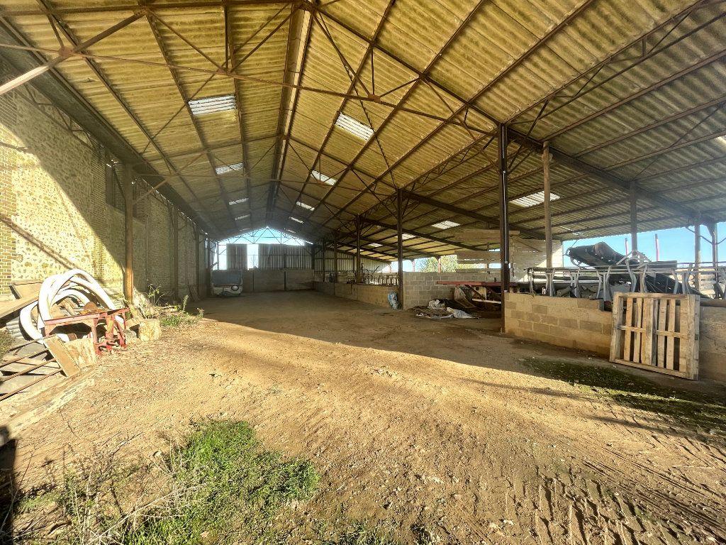 Maison à vendre 8 219.5m2 à Buis-sur-Damville vignette-14