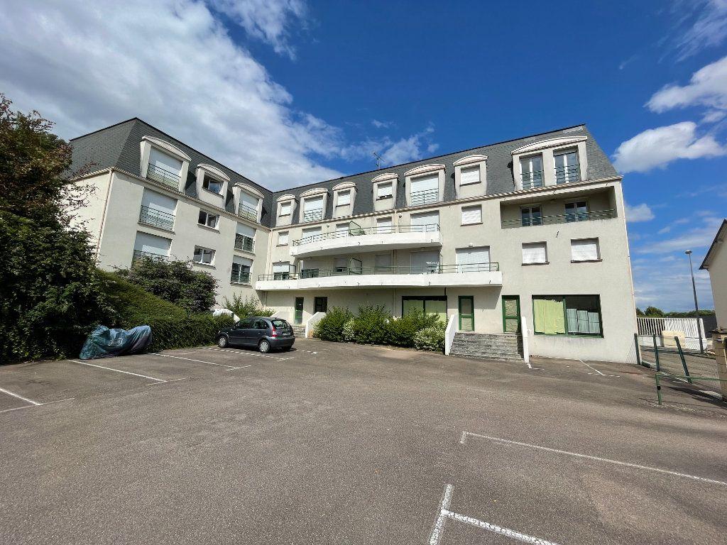 Appartement à vendre 3 66.51m2 à Évreux vignette-1