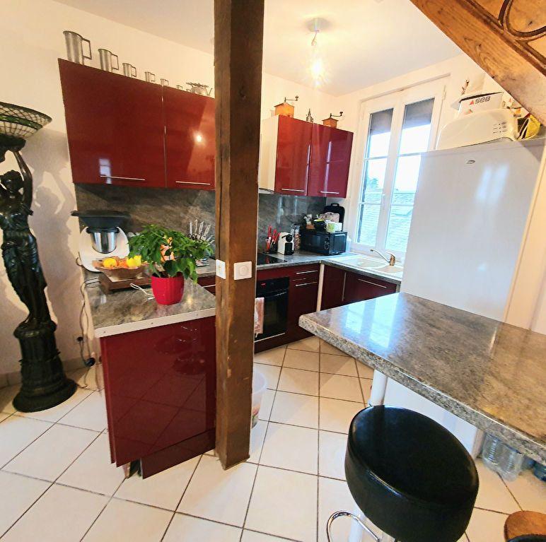 Maison à vendre 9 295m2 à Fresney vignette-2