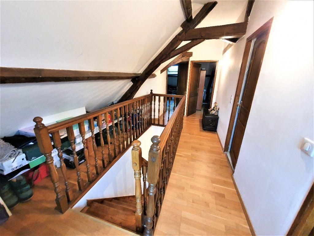 Maison à vendre 9 295m2 à Fresney vignette-5