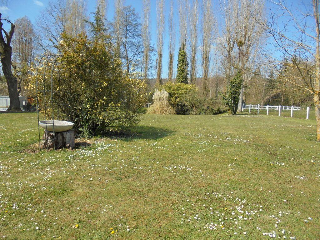 Terrain à vendre 0 1390m2 à Aulnay-sur-Iton vignette-3