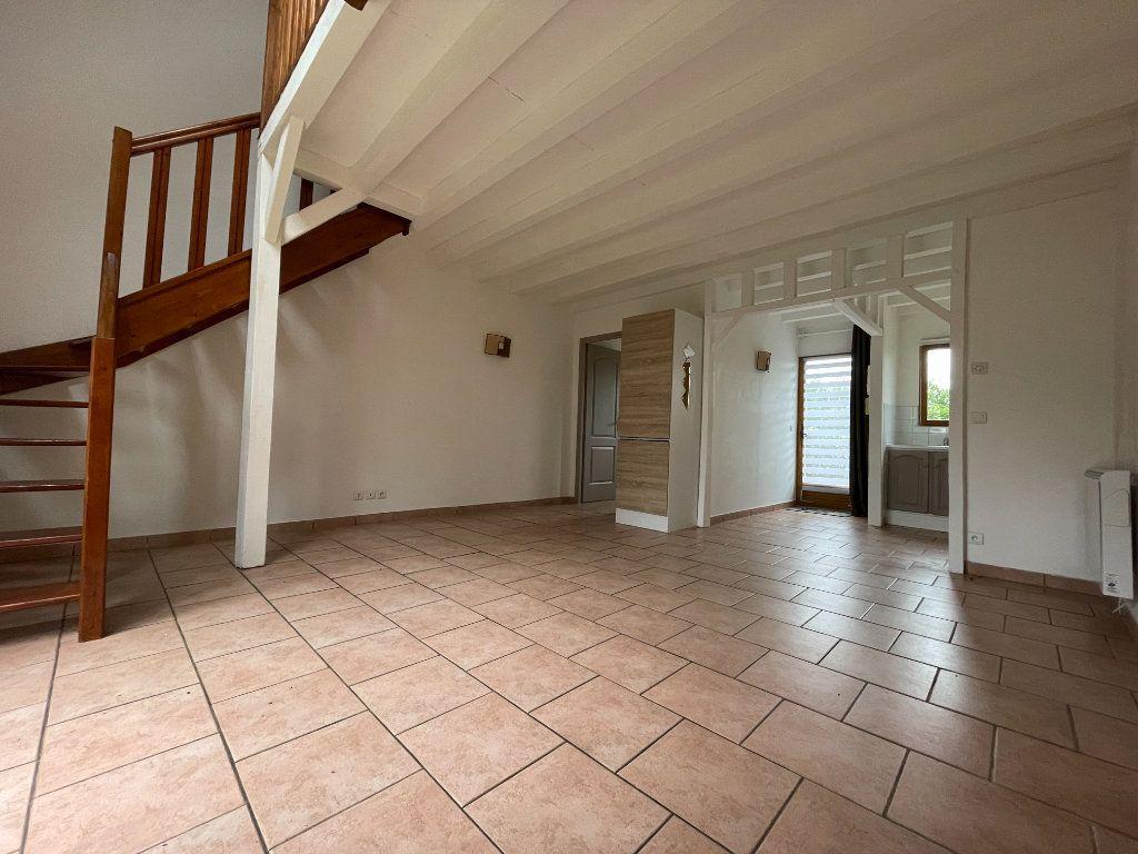 Maison à louer 3 52.9m2 à Évreux vignette-4