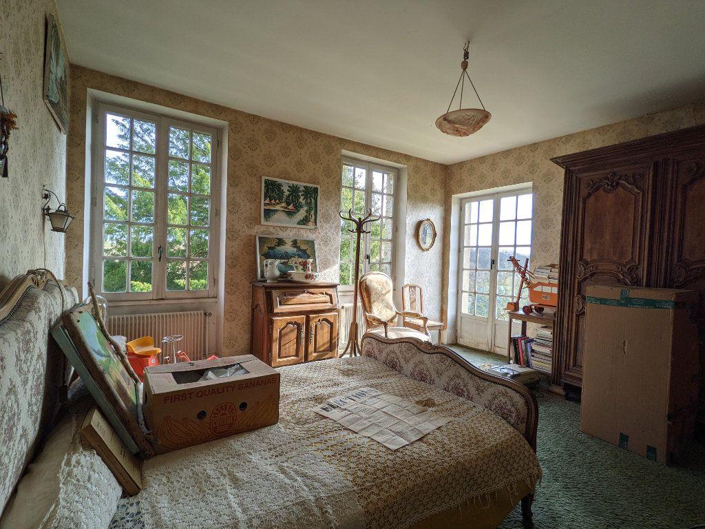 Maison à vendre 9 300m2 à Caillouet-Orgeville vignette-11
