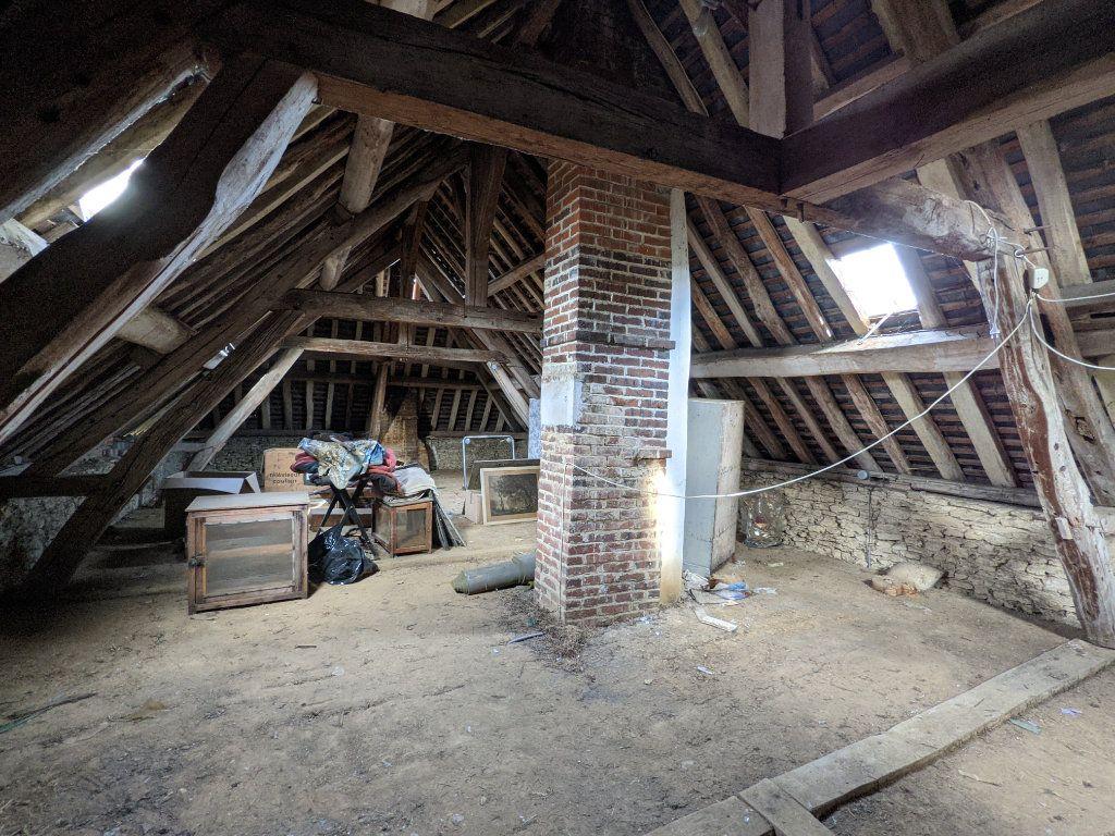 Maison à vendre 9 300m2 à Caillouet-Orgeville vignette-12