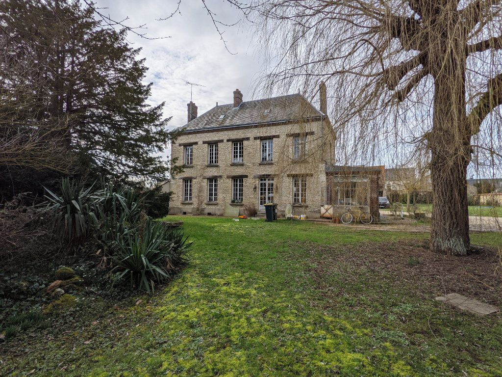 Maison à vendre 9 300m2 à Caillouet-Orgeville vignette-14