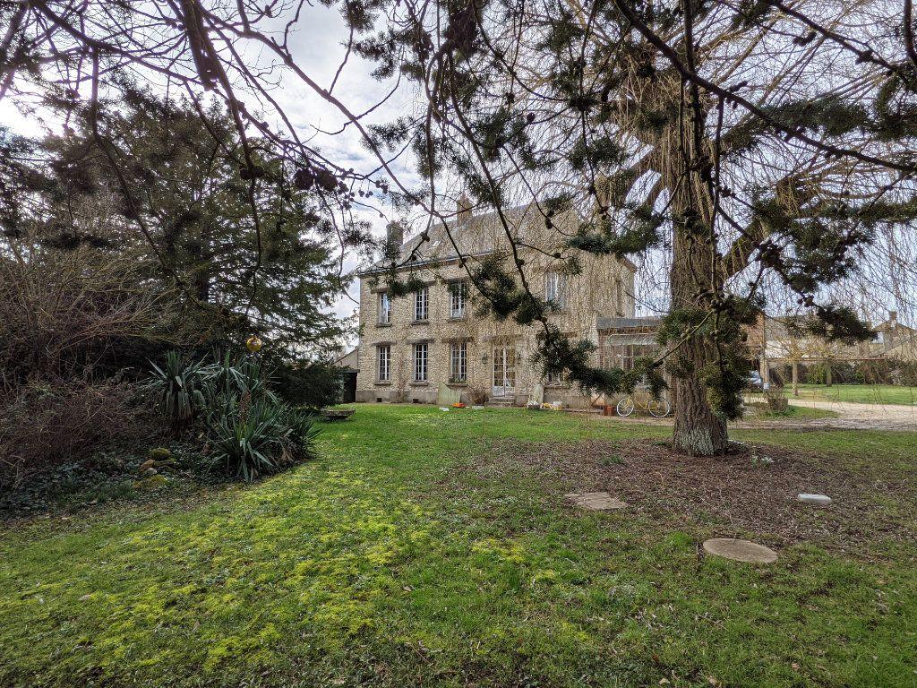 Maison à vendre 9 300m2 à Caillouet-Orgeville vignette-15