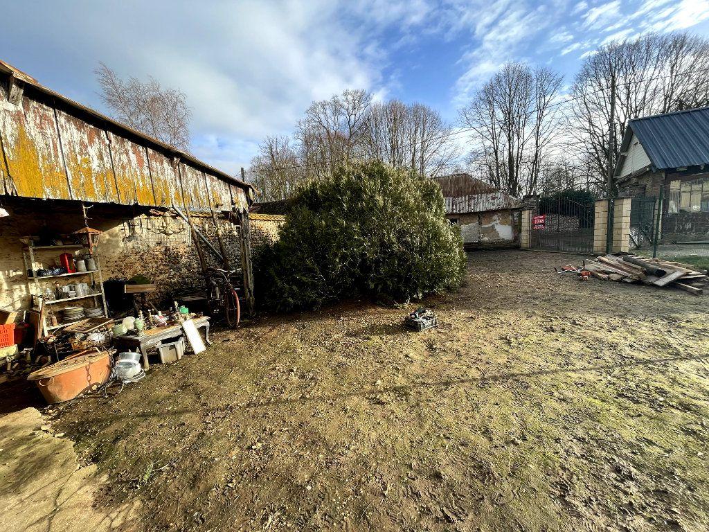 Maison à vendre 1 121.2m2 à Moisville vignette-2