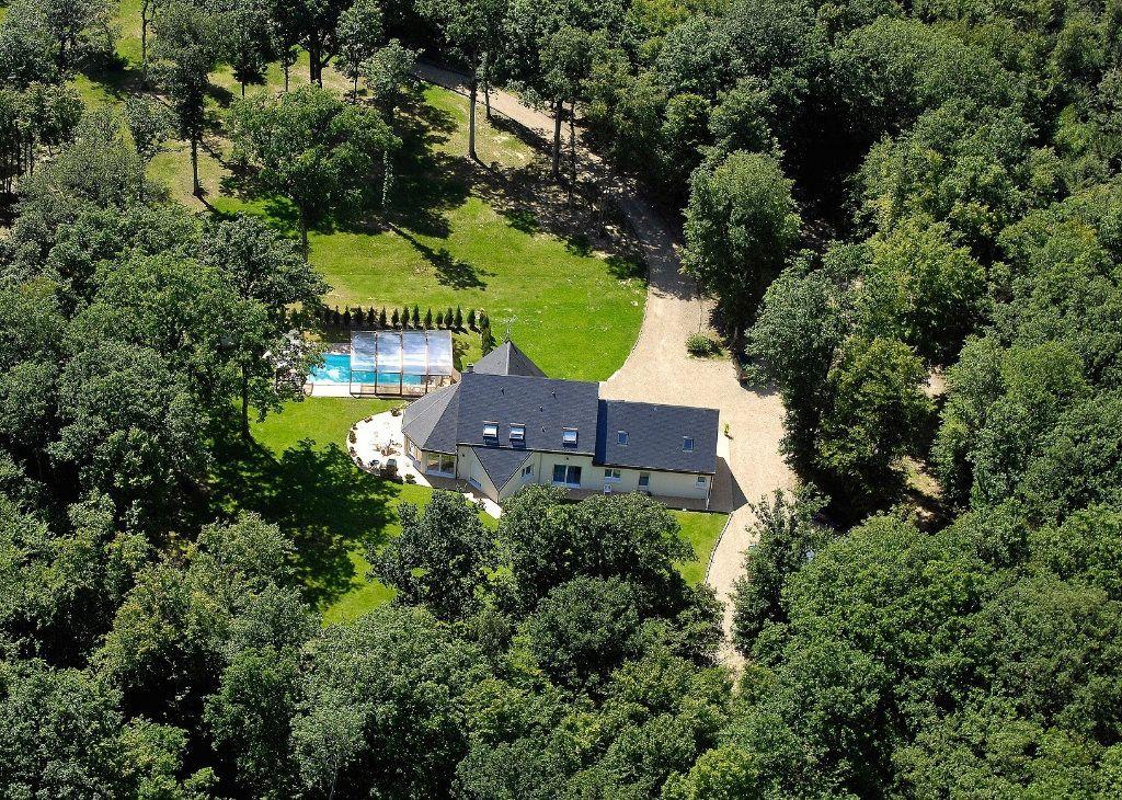 Maison à vendre 9 215m2 à Mousseaux-Neuville vignette-3