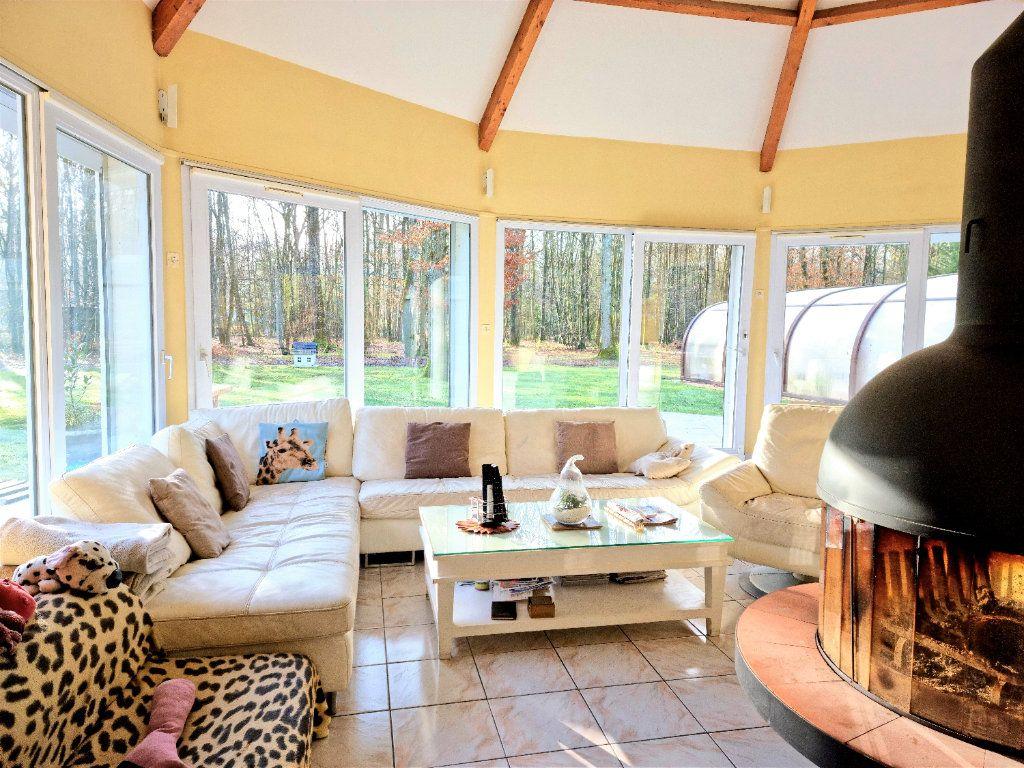 Maison à vendre 9 215m2 à Mousseaux-Neuville vignette-4