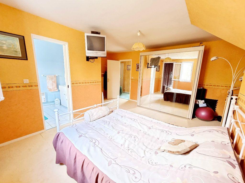 Maison à vendre 9 215m2 à Mousseaux-Neuville vignette-11