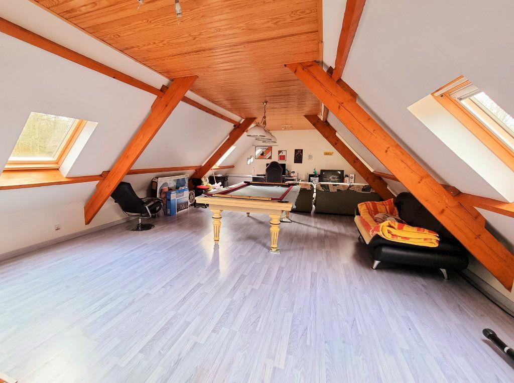 Maison à vendre 9 215m2 à Mousseaux-Neuville vignette-14