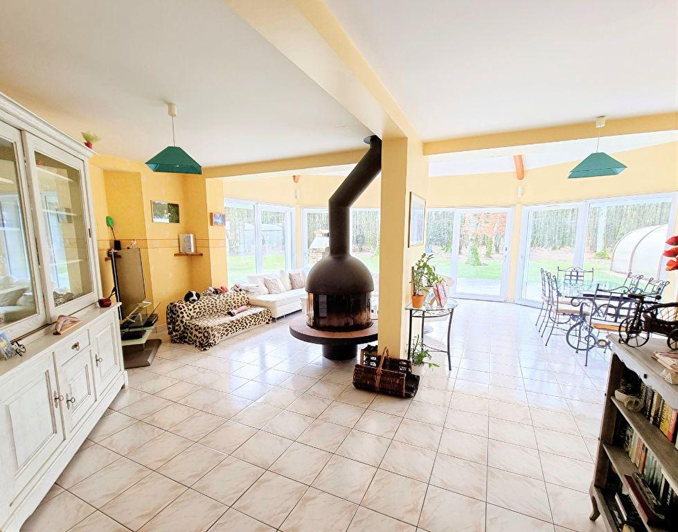 Maison à vendre 9 215m2 à Mousseaux-Neuville vignette-15