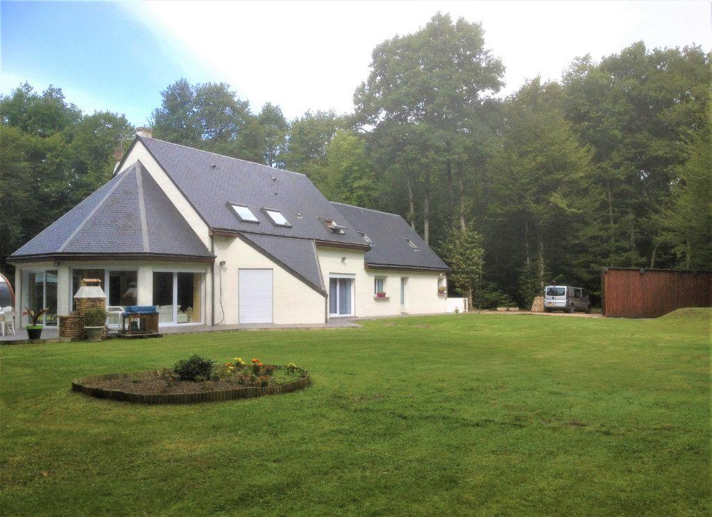 Maison à vendre 9 215m2 à Mousseaux-Neuville vignette-16