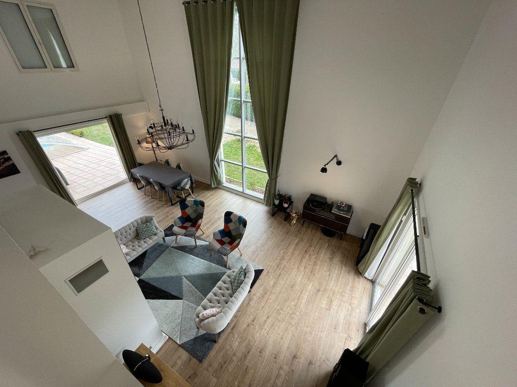 Maison à louer 9 320m2 à Le Val-David vignette-13
