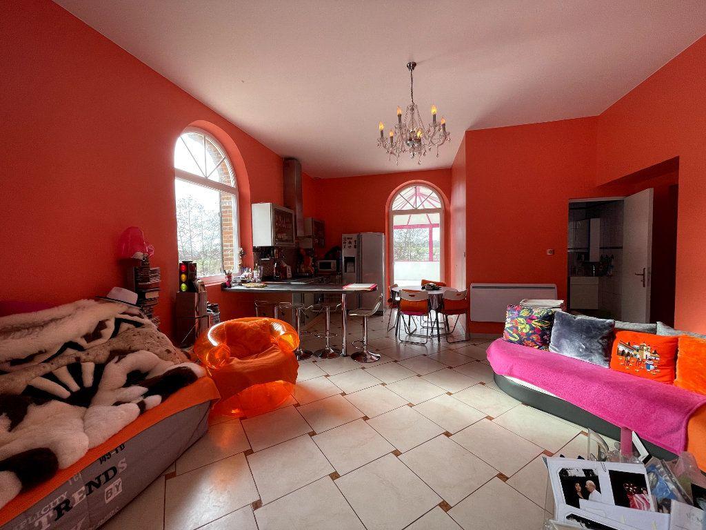 Maison à vendre 4 100m2 à Damville vignette-2