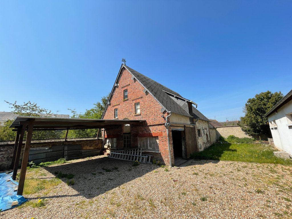 Maison à vendre 3 130m2 à Saint-André-de-l'Eure vignette-1