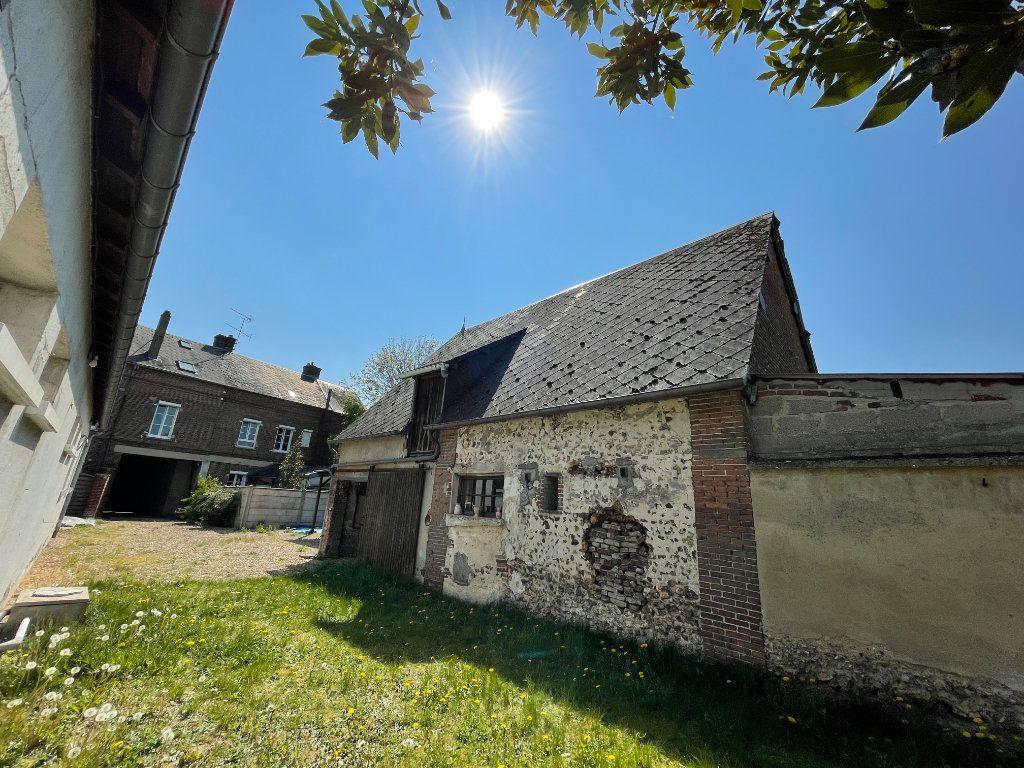 Maison à vendre 3 130m2 à Saint-André-de-l'Eure vignette-2