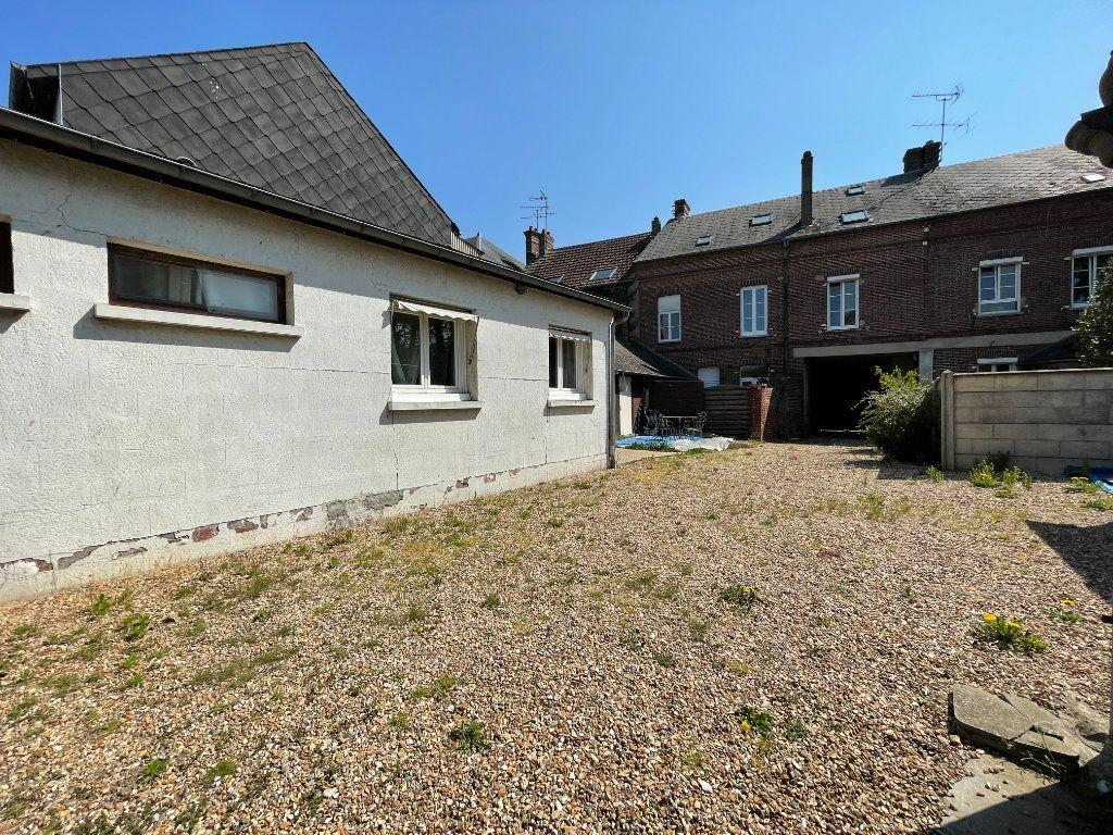 Maison à vendre 3 130m2 à Saint-André-de-l'Eure vignette-3