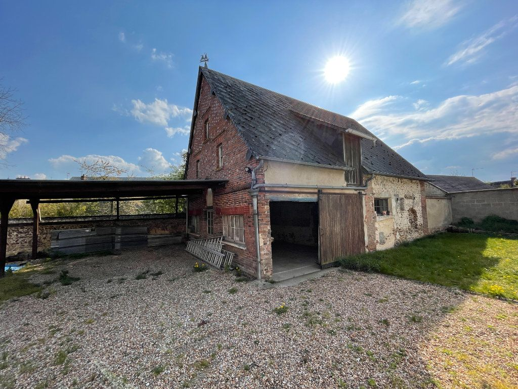Maison à vendre 3 130m2 à Saint-André-de-l'Eure vignette-12