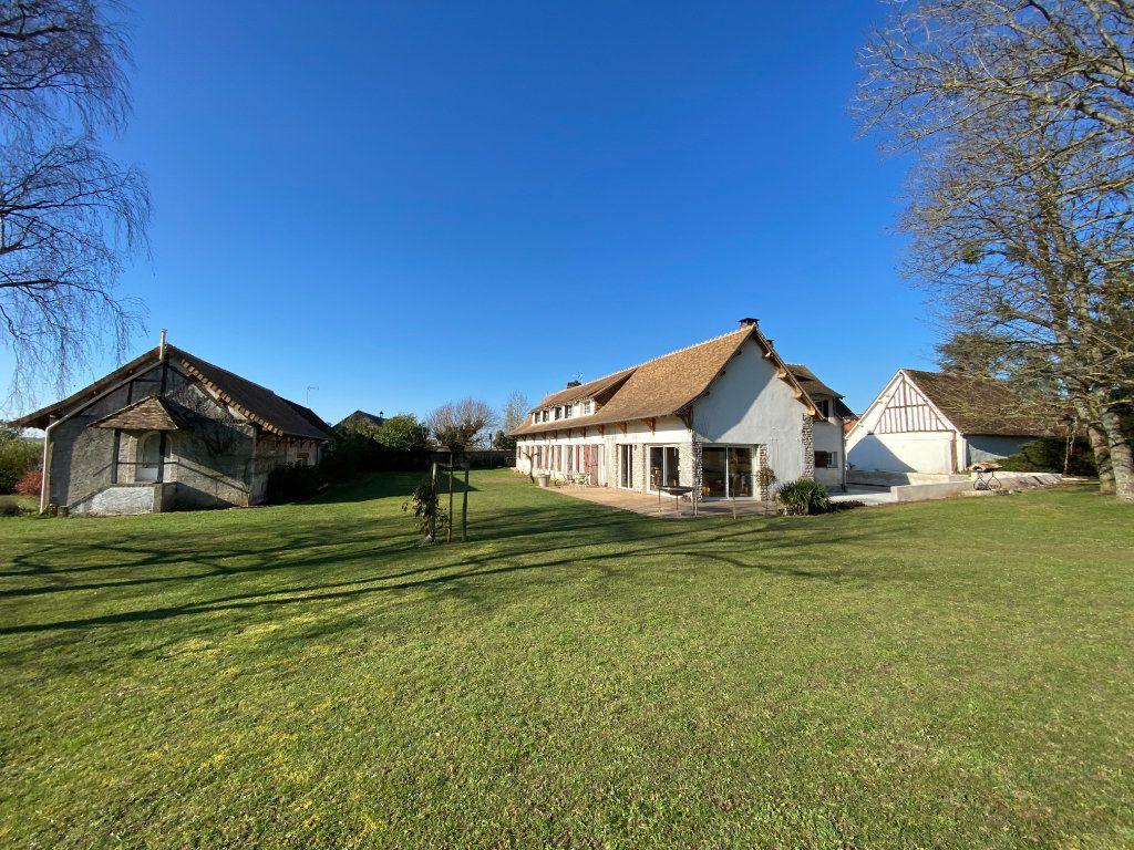Maison à vendre 6 332m2 à Guichainville vignette-1